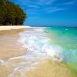Bamboo Island - Phi Phi Islands