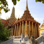 Bangkok Resa - Wat Pho