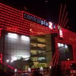 Central Plaza shoppingcenter