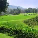Golf i Hua Hin