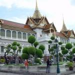 Grand Palace - Bangkok 2