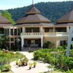 Hotell - Koh Lanta