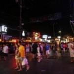 Nattliv i Phuket