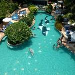 Peach Hill Resort - Phuket