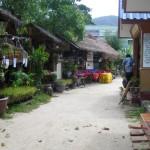 Shopping - Phi Phi Islands