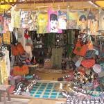 Shopping - Phi Phi Islands 2