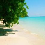 Strand i Koh Lanta