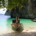 Strand i Krabi