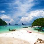Thailand Oar