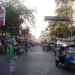 Tuk Tuk - Phuket